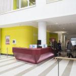 19. Lewisham College